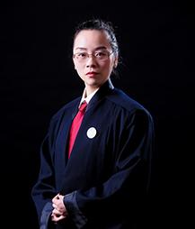 陈蓓蓓-广安刑事辩护律师照片展示