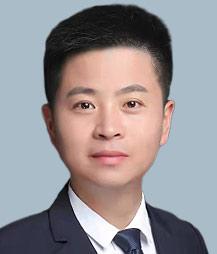陆建国-上海诈骗罪辩护律师照片展示