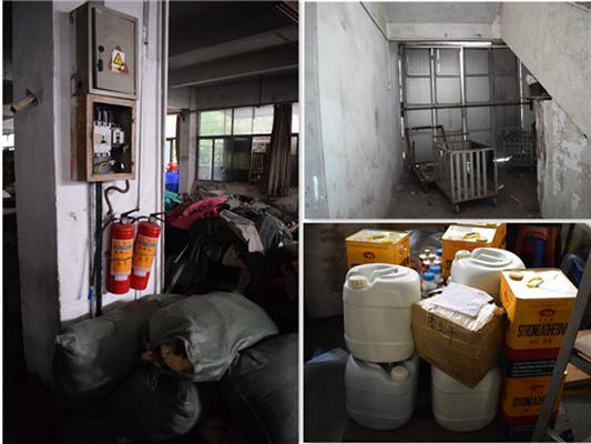 市安全监管局第一督导组赴盐田区开展双台风预防工作督导检查